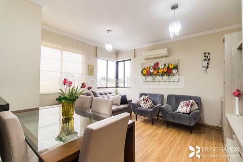 Imagem 1 de 30 de Apartamento, 2 Dormitórios, 72.6 M², Vila Ipiranga - 200144