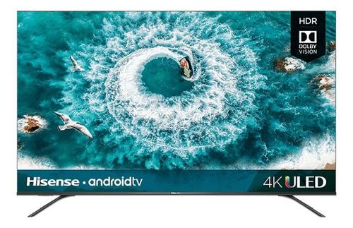 Smart Tv Hisense H8 Series 65h8f Uled 4k 65  120v