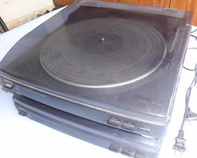 2 Toca-discos Aiwa - C/ Defeito, Retirada Em Mãos