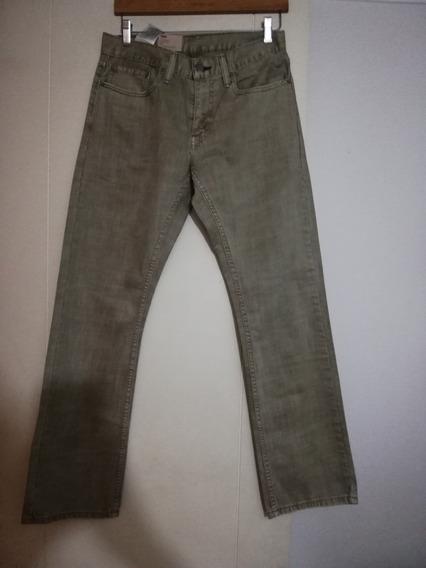 Exclusivos Jeans Levi