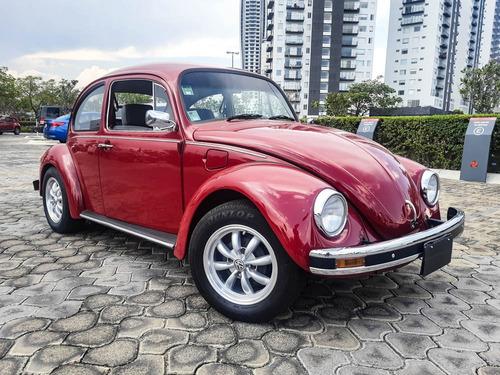 Imagen 1 de 15 de Volkswagen Sedan 1994 Vocho