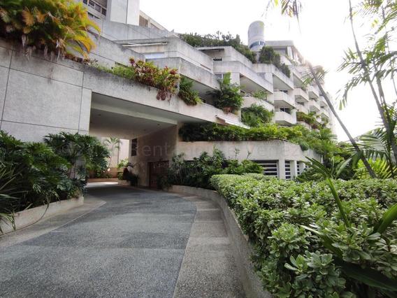 Apartamento En Alquiler Altamira 0412-2231127