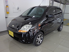 Chevrolet Spark Mt 1000cc 2010, Financiación!