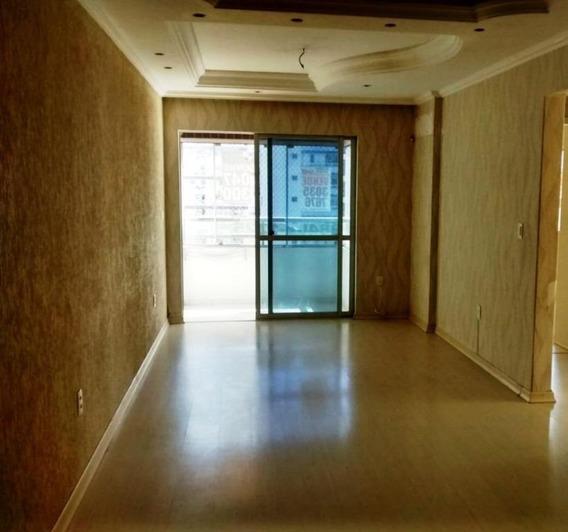 Apartamento Em Campinas, São José/sc De 82m² 3 Quartos À Venda Por R$ 270.000,00 - Ap323779