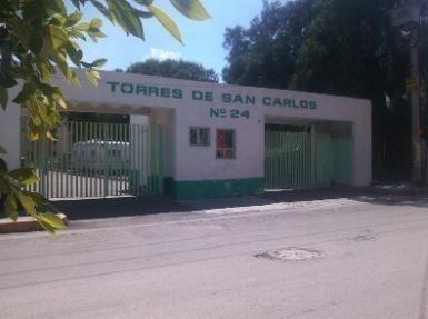 San Carlos Departamento En Venta Ecatepec De Morelos Estado De México
