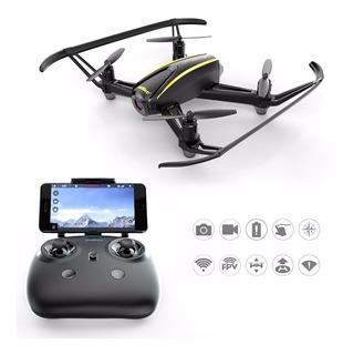 Udirc Drone 31w Camara Fpv Hd Wifi20-30m Control 80m 7min