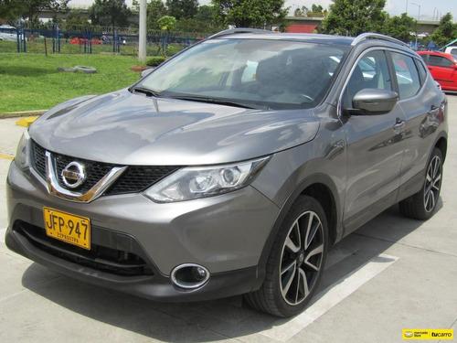 Nissan Qashqai 2.0 Exclusive