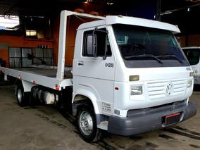 Vw 9.150 Delivery - 2009 (guincho Plataforma)