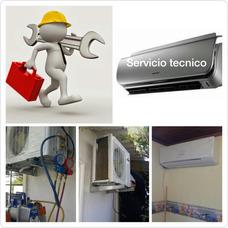 Tecnico Recibido En Refrigeración, Instalación, Servicio Tec