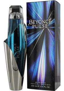 Beyonce Pulse Dama 100 Ml Edp Spray - Perfume Original