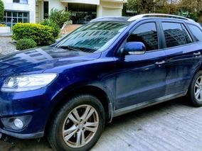 Hyundai Santa Fe 2010 4wd - Gl 2.4