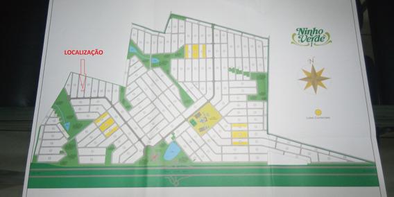 Terreno Ninho Verde 1 Eco Residence