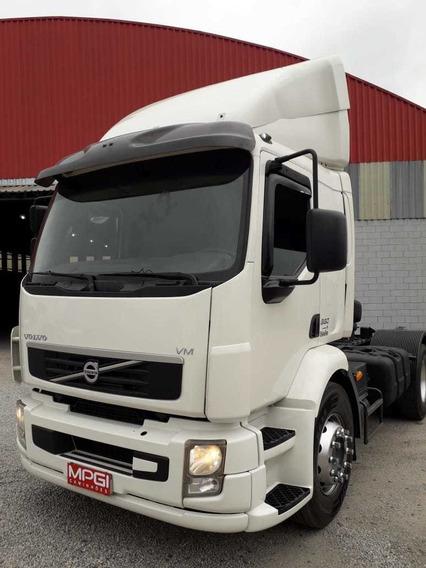 Volvo Vm 330 4x2 2013 ! Apenas R$120.000