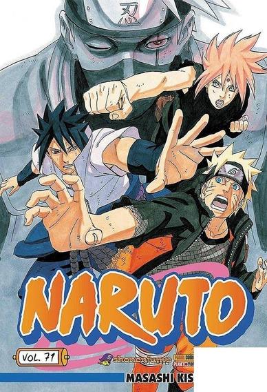 Naruto #71