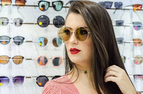 4ddbe0ab7 Oculos Da Sabrina Sato Eyewear - Óculos com o Melhores Preços no ...