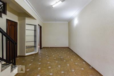 Casa Com 3 Dormitórios E 2 Garagens - Id: 892934505 - 234505