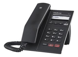 Telefone Intelbras Voip Ip Tip 125i Original +nfe