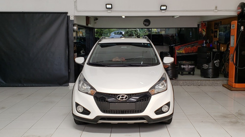 Hyundai Hb20x Premium 1.6 Aut. 2015