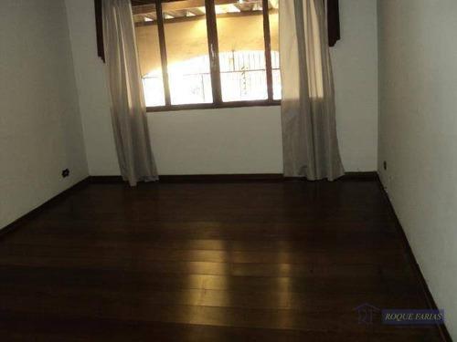 Sobrado Residencial À Venda, Jaguaré, São Paulo - So0200. - So0200