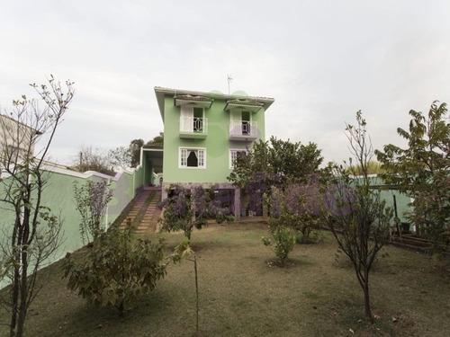 Casa Residencial A Venda, Caxambú, Jundiaí - Ca09092 - 33585157