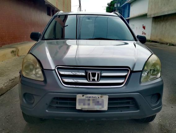 Honda Cv-r 2005