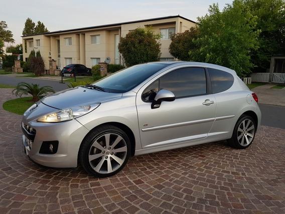 Peugeot 207 1.6 Gti 156cv 2 P 2011