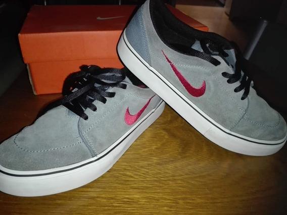 Zapatillas Nike Sb 6.5y