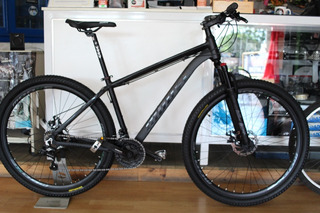 Bicicleta Rodado 29 Mtb Moove Kyros Disc 21 Vel Full Shimano
