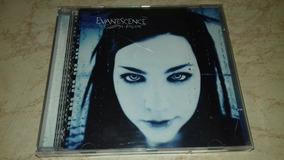 Cd Evanescence Fallen