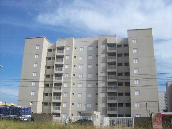 Apartamento À Venda 2 Dormitórios Nova Paisagem Ap-0020