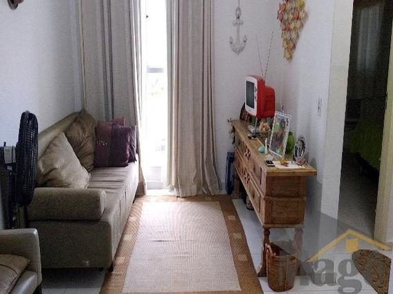 Apartamento Com Lazer Completo Na Praia Da Enseada - Ref. 4094 - 4094