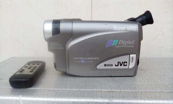 Jvc Digital Zoom 450x Super Vhs