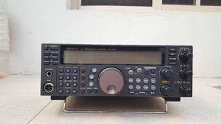 Multibanda Kenwood Ts 570s (en Perfecto Estado)
