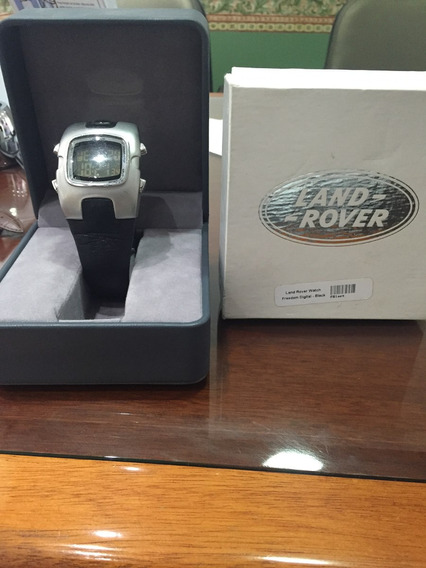 Relógio/cronógrafo Land Rover - Super Bacana