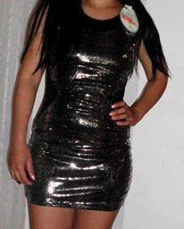 Vestido Pra Balada
