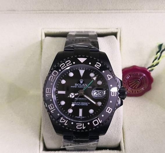 Rolex Gmt Master 2 All Black