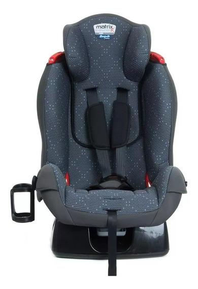 Cadeira Matrix New Memphis Bebê 0 À 25kg Burigotto