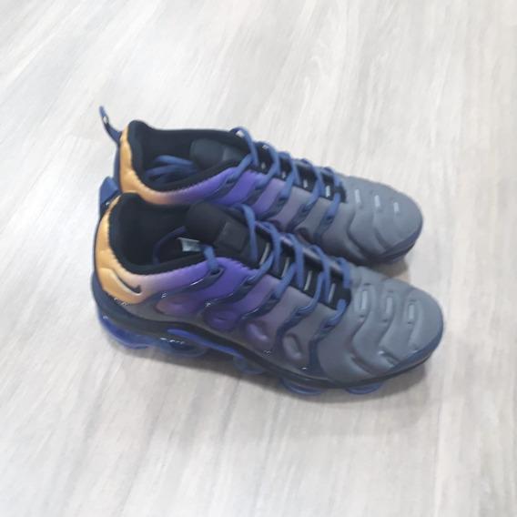 Tênis Nike Air Vapormax Plus Comprado E Nunca Usado