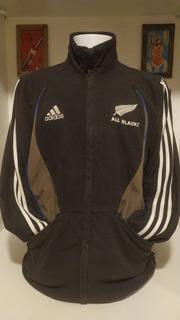 Jaqueta All Blacks Peluciada