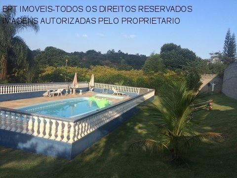 Imagem 1 de 29 de Ch00228 - Lagos De São José - Mairinque -sp - Ch00228 - 3123130