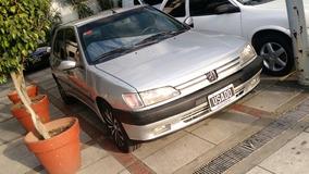 Peugeot 306 Xrd 1996