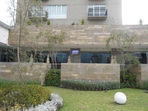 Departamento En Renta Carr. Mexico-toluca 5860 Cuajimalpa