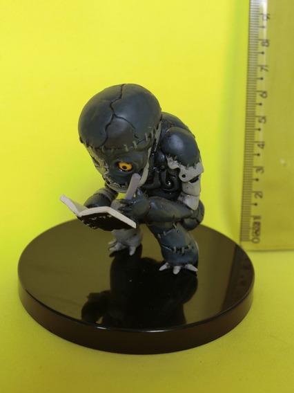 Death Note Action Figure Gelus Original Do Japão