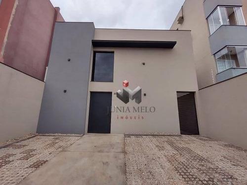 Imagem 1 de 6 de Salão Para Alugar, 270 M² Por R$ 6.000/mês - Nova Aliança - Ribeirão Preto/sp - Sl0126