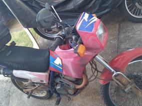 Honda Nx 200