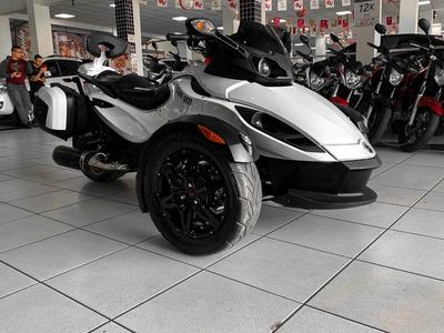 Can Am Spyder Rs S Ano 2011 Aceito Troca Em Carro Ou Moto