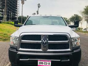 Dodge Ram 4000 Extra Larga