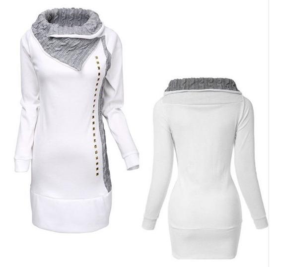 Blusa De Frio Feminino Moletom Super Lançamento De Luxo,