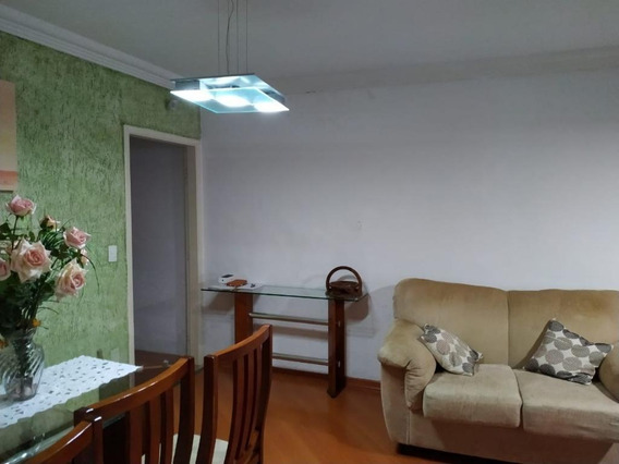 Casa Em Vila Natal, Mogi Das Cruzes/sp De 100m² 3 Quartos À Venda Por R$ 380.000,00 - Ca506414