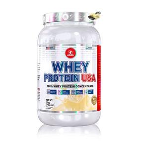 Whey Protein Usa 907g - Midway Lançamento